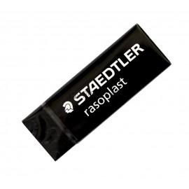 Gumka Rasoplast czarna Staedtler black Line