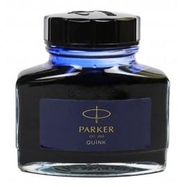 Atrament Parker Quink granatowy 57 ml