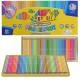 Kredki pastelowe Astra 50 kolorów