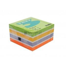 Karteczki samoprzylepne Tres Energy 75 x 75mm 450k
