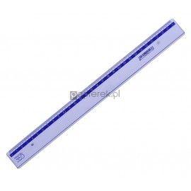 Pratel linijka plastikowa 30 cm