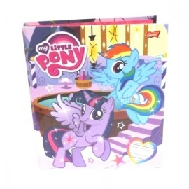 Segregator My Little Pony A5