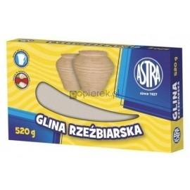 GLINA RZEŹBIARSKA ASTRA 0,52 KG