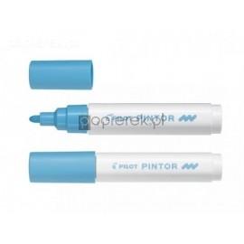 Marker Pilot Pintor M błękit