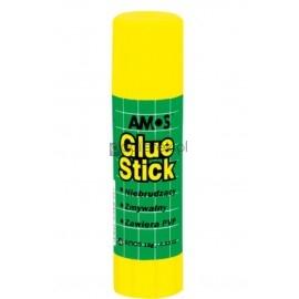 klej w sztyfcie 8g AMOS Glue Stick