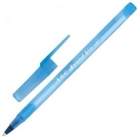 Długopis BIC Round Stick M niebieski
