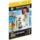 Papier fotograficzny magnetyczny  A4 320g Yellow One