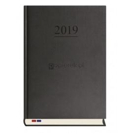 Kalendarz Stacjonarny 2019 A4 dzień na stronie