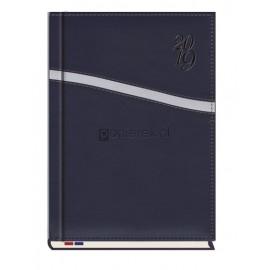 Kalendarz książkowy A4 MECENAS