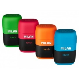 Temperówka - gumka compact touch MILAN