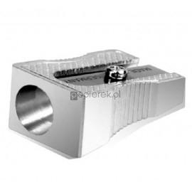 Temperówka pojedyncza MILAN aluminiowa