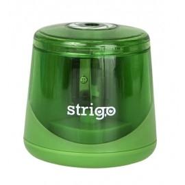 Temperówka elektryczna STRIGO Zielona