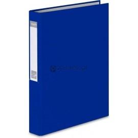 Segregator VauPe A4 2 ringi niebieski