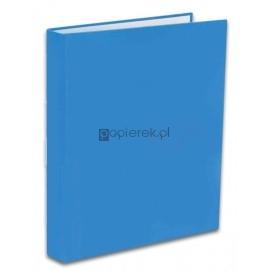 Segregator A5/2 4cm pastelowy niebieski Penmate