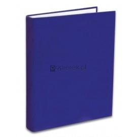 Segregator A5/2 4cm pastelowy ciemny niebieski Penmate