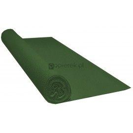 Krepina krepa NIEMIECKA ciemny zielony 5449