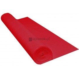 Krepina krepa WŁOSKA jasno czerwona 580