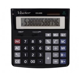 KALKULATOR VECTOR 2455