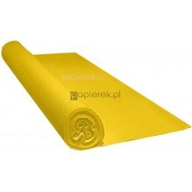 Krepa-krepina bibuła NIEMIECKA żółta 5411