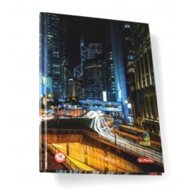 BRULION B5, 120K CITY LIGHTS HERLITZ