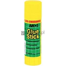 Klej w sztyfcie Amos 22g Glue Stick