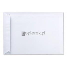 Koperta C4, biała 25 sztuk