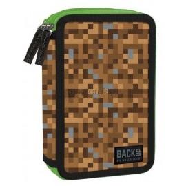 Piórnik BackUp bez wyposażenia, Minecraft Game