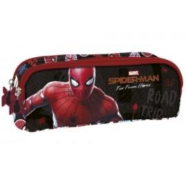 Piórnik typu saszetka, Spider-Man