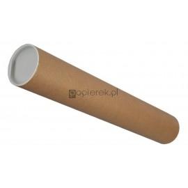 Tuba kartonowa wysyłkowa 70 900 mm
