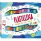 Plastelina ST.ART, 24 kolory