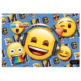Podkładka na biurko Emoji