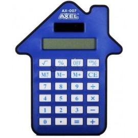Kalkulator Domek AXEL AX-007