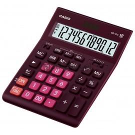Kalkulator Casio GR-12C-WR