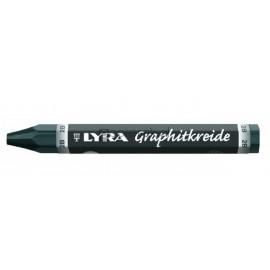 Kreda grafitowa Lyra 2B
