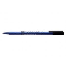Długopis Triplus ball M czarny STAEDTLER
