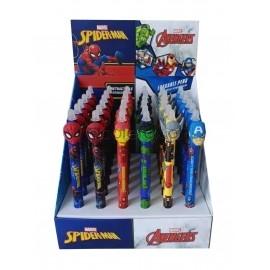 Długopis wymazywany automatyczny Avengers - Marvel