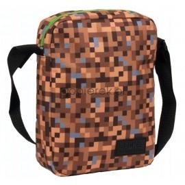Torba na ramię BackUP game Minecraft