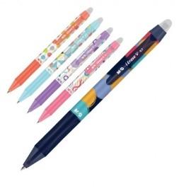 Długopis ścieralny POP Happy Color 0,7mm