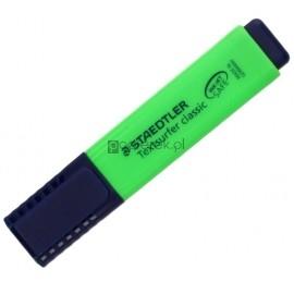 Zakreślacz zielony textsurfer C-550 STAEDTLER
