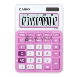 Kalkulator biurowy CASIO MS 20NC-PK-S