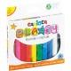 Plastelina 10 kolorów Carioca PLASTY