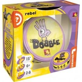 Rebel gra rodzinna Dobble