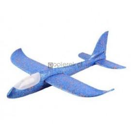 Samolot styropianowy Toys
