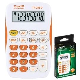 Kalkulator kieszonkowy TOOR TR-295 8-pozycyjny