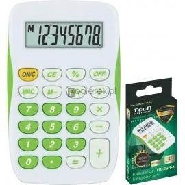 Kalkulator kieszonkowy TOOR TR-295-N 8-pozycyjny