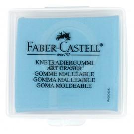Gumka chlebowa Faber Castell w etui