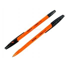 Długopis Berlingo Tribase Orange