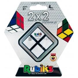 Kostka Rubika 2X2 RUBIKS, logiczna