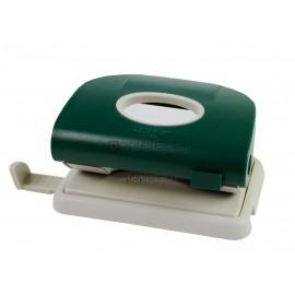 Dziurkacz Laco L303 zielony