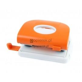 Dziurkacz Laco L303 Neon pomarańczowy